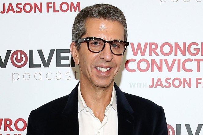 Jason Flom on Page Six